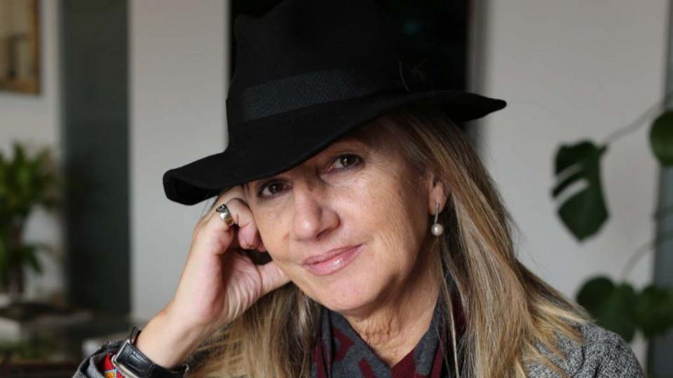 Entrevista a Matilde Almandoz, presidenta Foro MICE y OPC España