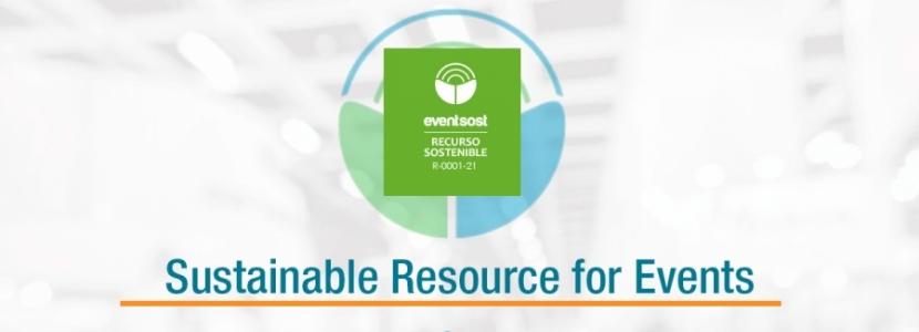 Certificado Recurso Sostenible Noticia