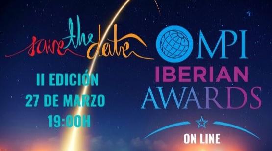 MPI Iberian Awards on line