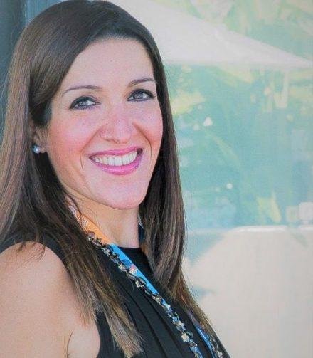 Alessia Di Raimondo - VP Communication