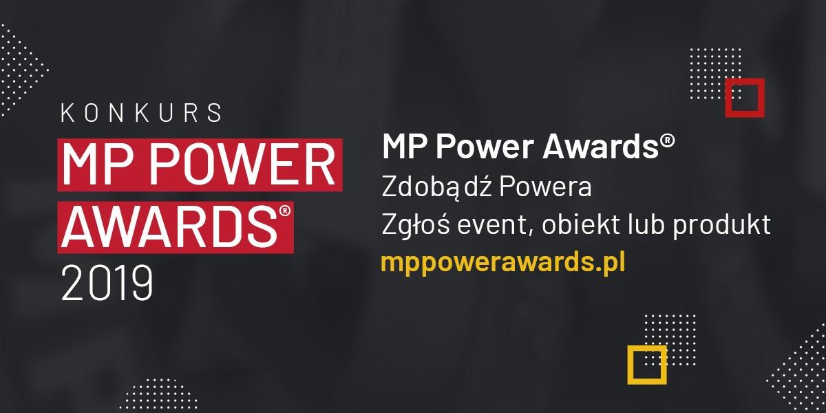 MP Power Awards 2019