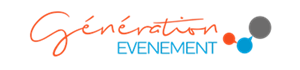 Generation Evenement logo