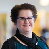 Anne Dalgaard
