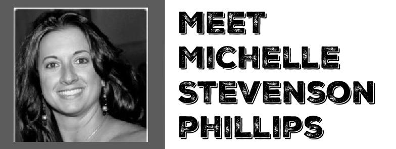 MS_ Michelle Stevenson banner