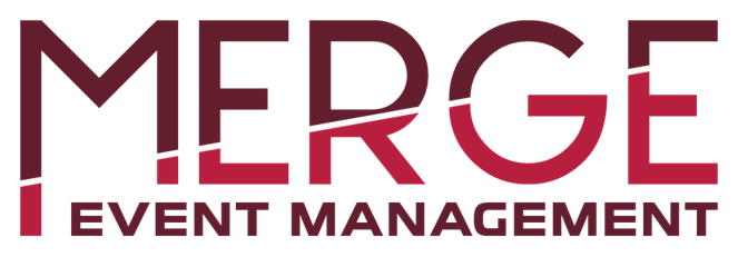 Merge Event Group Logo