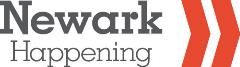 Newark-Happening_logo