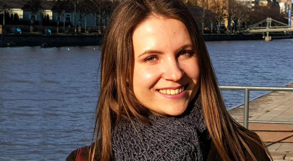 Ekaterina Kempii - MPI Finland Chapter