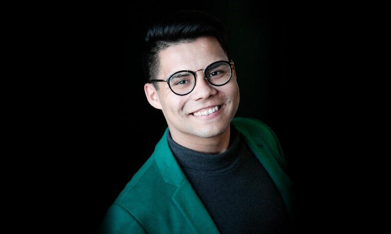 Gabriel Alaniz - MPI Chicago Area Chapter