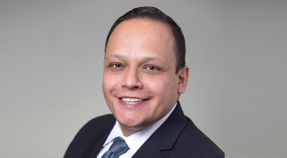 Cesar Barradas - MPI Chicago Area Chapter