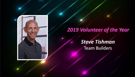 Volunteer of the Year_ Tishman