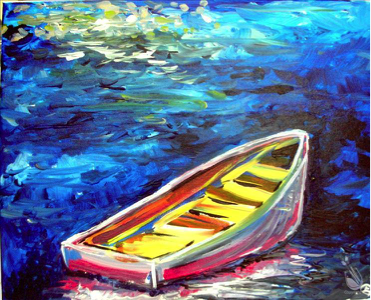February S O S After 5 Painting With A Twist Lakewood Ranch